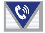 APM-Dreieck_blau_Telekommunikation