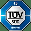 APM-TÜV-SÜD-ISO_9001_farbe_single