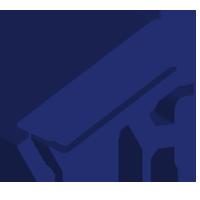APM-Image-Videoüberwachung-Animation-Sicherheitstechnik-blue