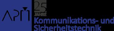 APM-Kommunikations-und-Sicherheitstechnik 25Jahre_transp